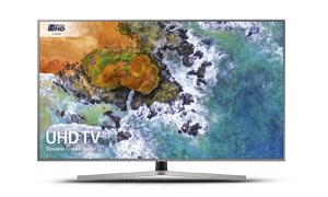 Samsung 50-inch Smart 4K TV