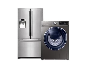 top brand washing machine deals