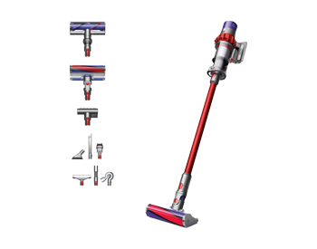 DYSON Cyclone V10 Total Clean Cordless Vacuum Cleaner