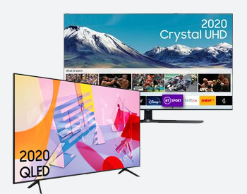 Save up to 500 on 2020 TVs