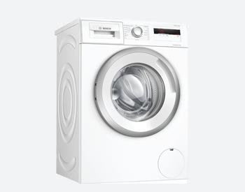 BOSCH Serie 4 1400 Spin Washing Machine