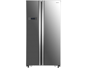 Kenwood KSBSX17 SBS Fridge Freezer