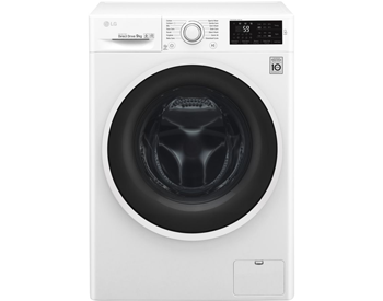 LG F4J609WN Washing Machine