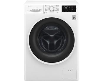 LG F4J609WN NFC 9 kg 1400 Spin Washing Machine