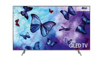Samsung 55-inch Smart 4K UHD TV