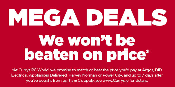 Mega Deals
