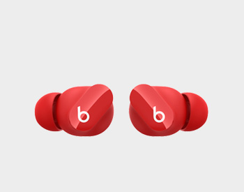 Beats Studio Buds Out now