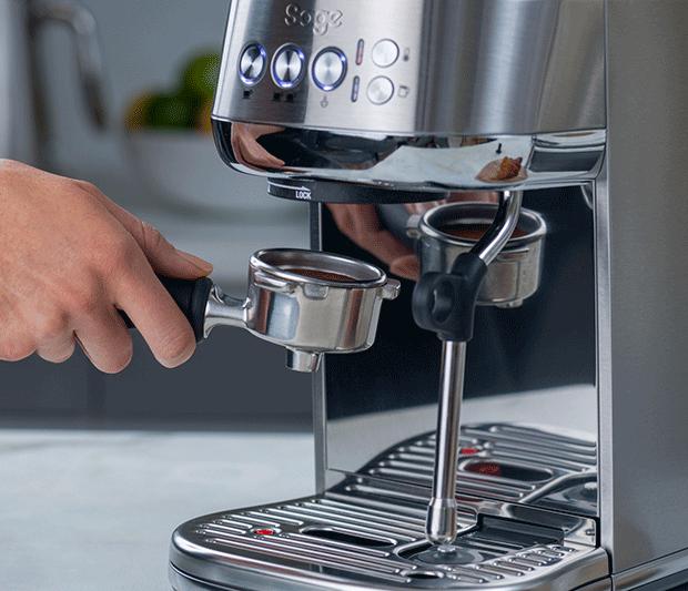 Sage Manual coffee machines