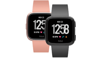 Save up to €20 on Fitbit