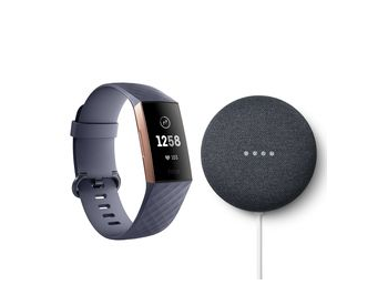 Fitbit Charge 3 w/Google