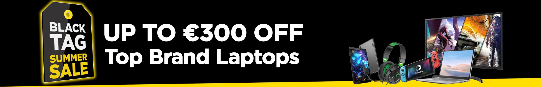 Laptops, Monitors, Printers and Tablet Deals