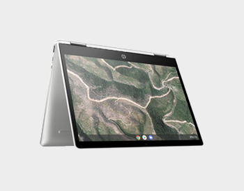 Chromebook Range