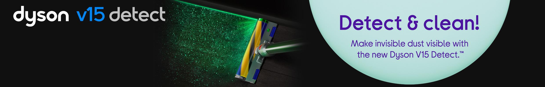 Dyson V15 Smart Vacuum Cleaner