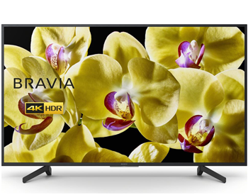 Sony bravia 4k hdr tv with google assistant