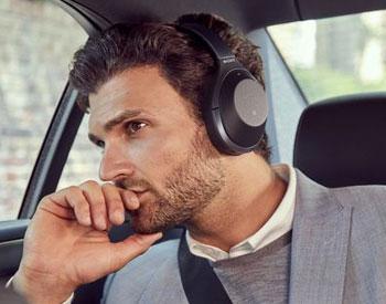 Listen to Music wirelessly