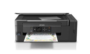 Espon Ecotank All-in-one wireless inkjet printer