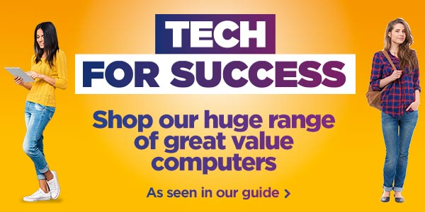 Tech for Success Guide