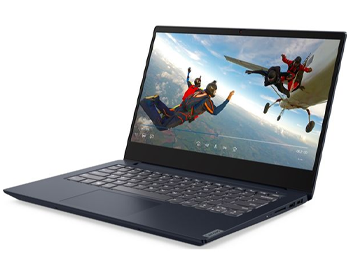 LENOVO IdeaPad S340 14 inch laptop with Intel Core i3