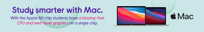 Apple Mac Range
