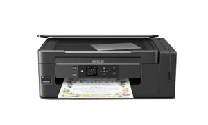 Epson Ecotank All-in-One