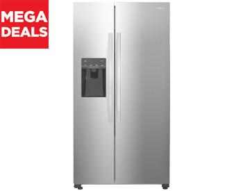 Kenwood KSBSDIX16 American-Style Fridge Freezer