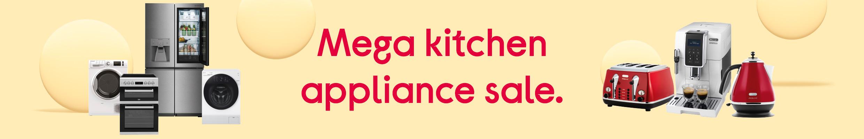 Kitchen Mega Appliance Sale