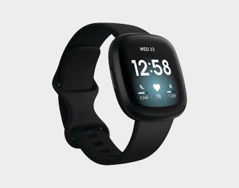 Smart Fitness and Wearables