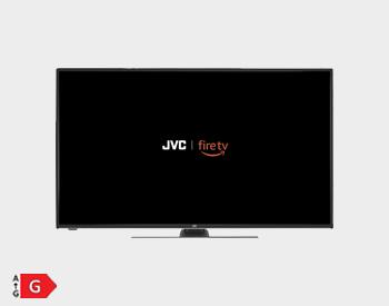 JVC Fire TV