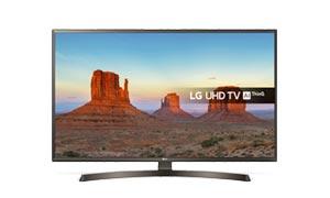LG 50inch 4K TV