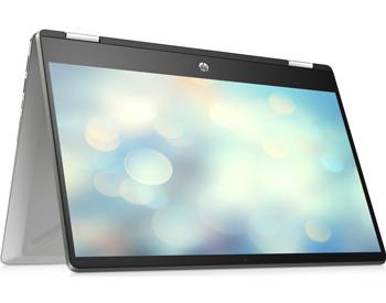 HP Pavilion x360 14-dh0500sa 14 inch Intel Pentium Gold 2 in 1 Laptop