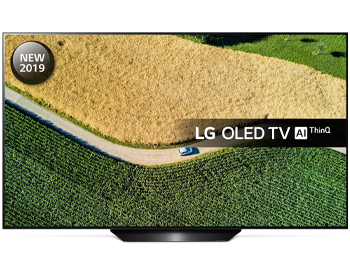 LG FHD 32 inch TV
