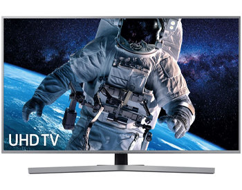 Samsung 49 inch Smart 4K Ultra HD HDR QLED TV with Bixby