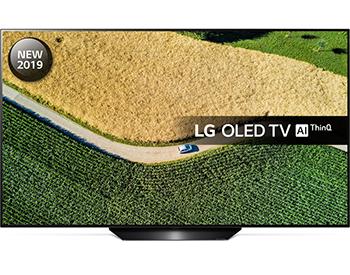 LG 55 Smart 4K OLED