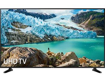 Samsung 50 inch Smart 4K Ultra HD HDR