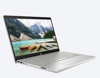 HP Pavilion 14 inch laptop