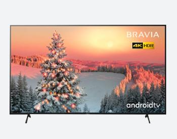 Sony Bravia Smart 4K TVs