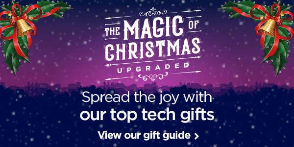 Our top tech Gift Guide