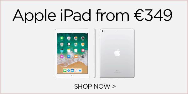 Apple iPad from 349