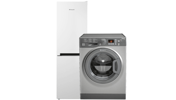 Free Delivery on Hotpoint
