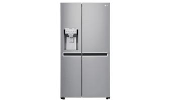 LG American-Style Fridge Freezer