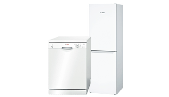 Bosch Free Delivery on Hotpoint