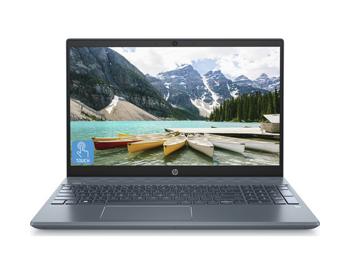 HP Pavilion 15.6 Laptop - AMD Ryzen 3