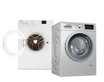 Sensational Washing Machines
