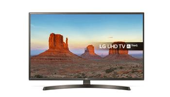 LG 55inch 4k TV
