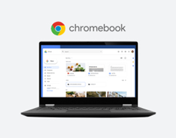 Google Chromebook Range