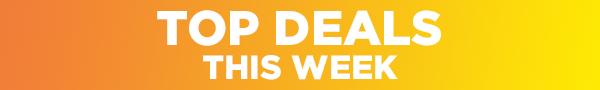 Top Deals This Week