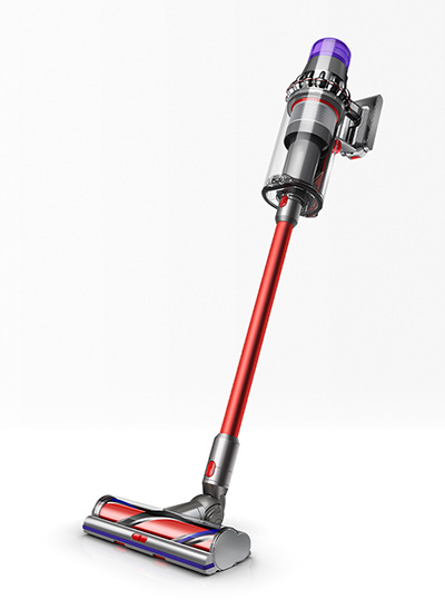 dyson outsize absolute