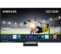 Samsung Q60 QLED TV and Q-series Q60R Soundbar