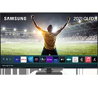 Samsung Q80A QLED TV