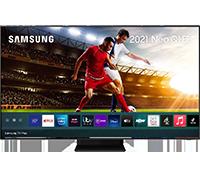 Samsung QN800A QLED TV